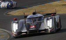 Audi se ubránilo Peugeotu a vyhrálo 24h Le Mans