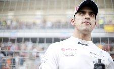 Maldonado: Přišlo to jako blesk z čistého nebe