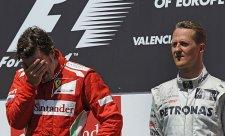 Za prohry Ferrari prý částečně mohla Alonsova osobnost