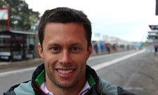 Vita4One Team Italy míří do Spa-Francorchamps