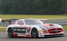 Rozhodující bitva o poslední titul v MS GT1