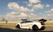 Enge míří s vylepšeným Lamborghini do Španělska