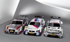 DTM spojí síly s japonským šampionátem Super GT