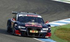 Ullrich: Ekström měl u Audi vždy jistotu