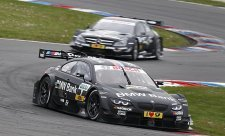 Spengler popsal vítězství pro BMW jako sen