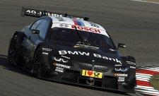 Spengler vyjel pro BMW další pole position