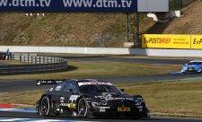 Spengler vybojoval pro BMW třetí letošní pole position!