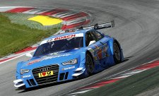Audi zásluhou Albuquerqua i na čele druhého tréninku