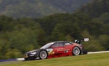 Mortara odstartuje poprvé v DTM z pole position