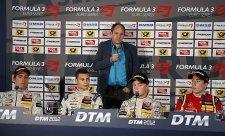 Ve Formuli 3 se bude bojovat o titul mistra Evropy