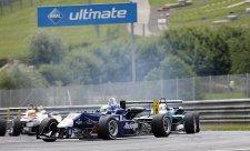Will Buller si připsal své první vítězství v Euroserii F3