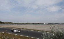 Rosenqvist si na Zandvoortu připsal první letošní vítězství