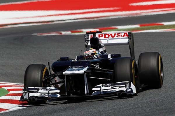 Pátý závod, pátý vítěz. Ve Španělsku triumfoval Maldonado!