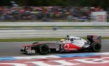 Nikdo teď nezačně s vývojem dalšího vozu, říkají u McLarenu