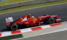 Ferrari zahájilo testování svého šestiválce
