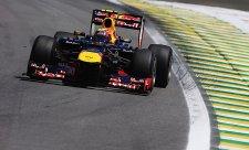 Startovné Red Bullu do příští sezóny bude 3,26 milionu dolarů