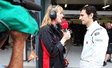 F1 musí analyzovat nehodu de Villoty, tvrdí de la Rosa