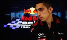 Sébastian Buemi zůstává testovacím jezdcem Red Bullu