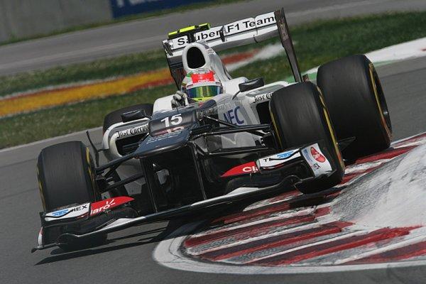 Podle Pereze jsou kvalifikační problémy vyřešeny