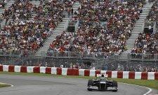 Po nepodařené kvalifikaci věří jezdci Williamsu v dobrý závod