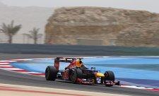 V Bahrajnu vyhrál Vettel, oba jezdci Lotusu na stupních vítězů!