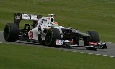 Pérez toho má dost, žádá FIA, aby si došlápla na Maldonada
