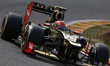 FIA zakázala Grosjeanovi start v příštím závodě