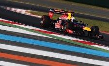 Vettel Webberovi oplatil porážku z kvalifikace a vyhrál