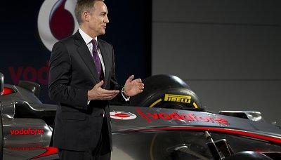 Vzpoura v McLarenu?
