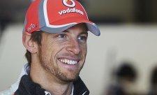 Button: Konec vlády Red Bullu sportu jenom prospěje