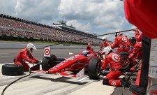 Piloty IndyCar čeká pětistovka v pensylvánských horách