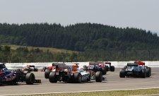 Nico Rosberg se stal nejrychlejším mužem kvalifikace