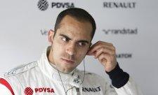 Maldonado stále cítí bolesti po své monacké bouračce