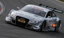 Nico Müller novým členem Audi v DTM