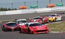 GT Open v jubilejní sezoně 2015