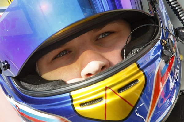 Štefan Rosina zvíťazil v dramatických pretekoch FIA GT!