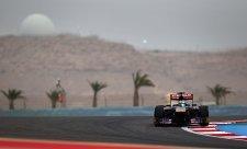 Toro Rosso v Bahrajnu nasadí své závodní jezdce