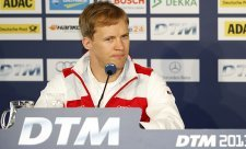 Ekström i Scheider zůstávají v sestavě Audi