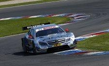 Mercedes představil sestavy svých dvou týmů