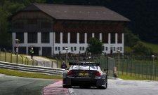 Spengler si vyjel svou první letošní pole position