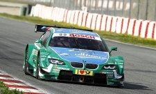 Farfus stvrdil dominanci BMW v závěrečných testech