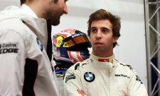 Félix da Costa a Martin budou závodit za BMW v DTM