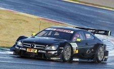 Glock a Kubica za volanty vozů DTM