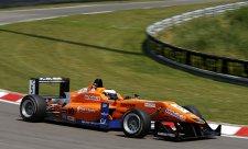 Do letošního F3 Masters odstartuje z pole position Rosenqvist
