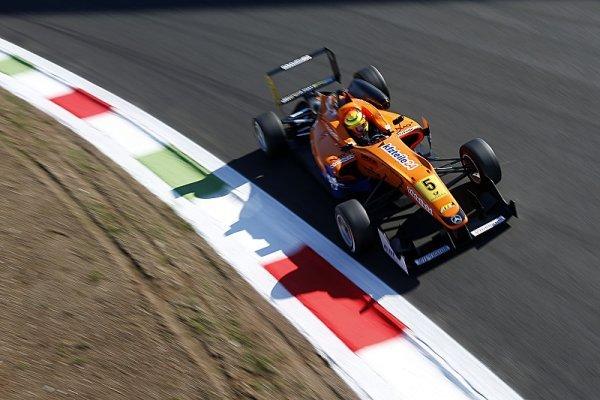 Do prvních dvou závodů odstartuje z pole position Wehrlein