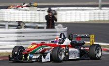 Marciello dominantním způsobem vyhrál v prvním závodě