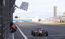 Marciello v sobotu neporažen, vyhrál i druhý závod