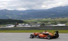 Rosenqvistovi patřil také druhý sobotní závod