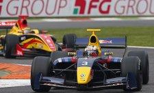 Da Costa přetavil pole position také ve vítězství