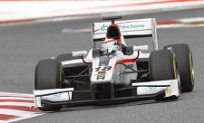 GP2 se příští rok pojede i v Rusku a Rakousku